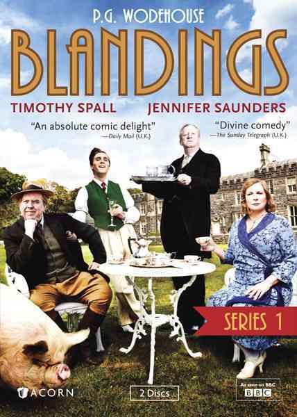 BLANDINGS:SERIES 1 BY SPALL,TIMOTHY (DVD)