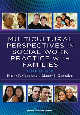 Multicultural Perspectives in Social Work Practice With Families By Congress, Elaine (EDT)/ Gonzalez, Manny (EDT)